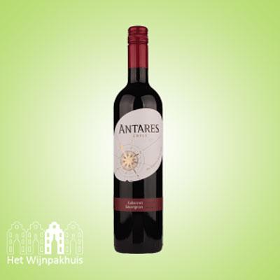 Antares Cabernet Sauvignon - Het Wijnpakhuis