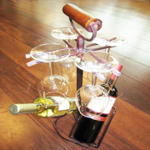Wijnbar Mobiel van Buitendijk Dagevers bv
