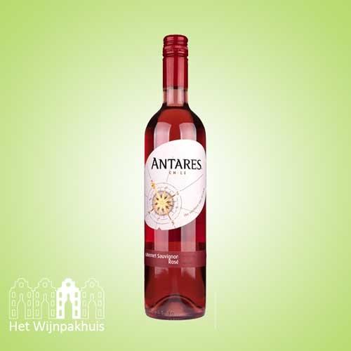 Antares Cabernet Sauvignon Rosé - Het Wijnpakhuis