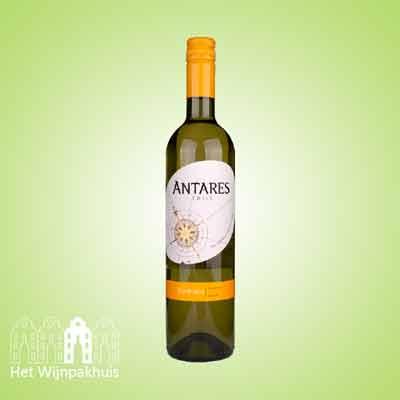 Antares Chardonnay Maule Valley - Het Wijnpakhuis
