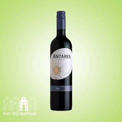 Antares Shiraz - Maule Valley - Het Wijnpakhuis