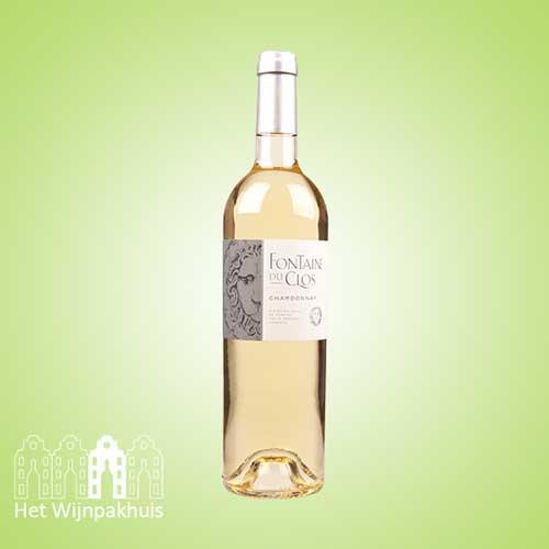 Domaine Fontaine du Clos Chardonnay - Het Wijnpakhuis
