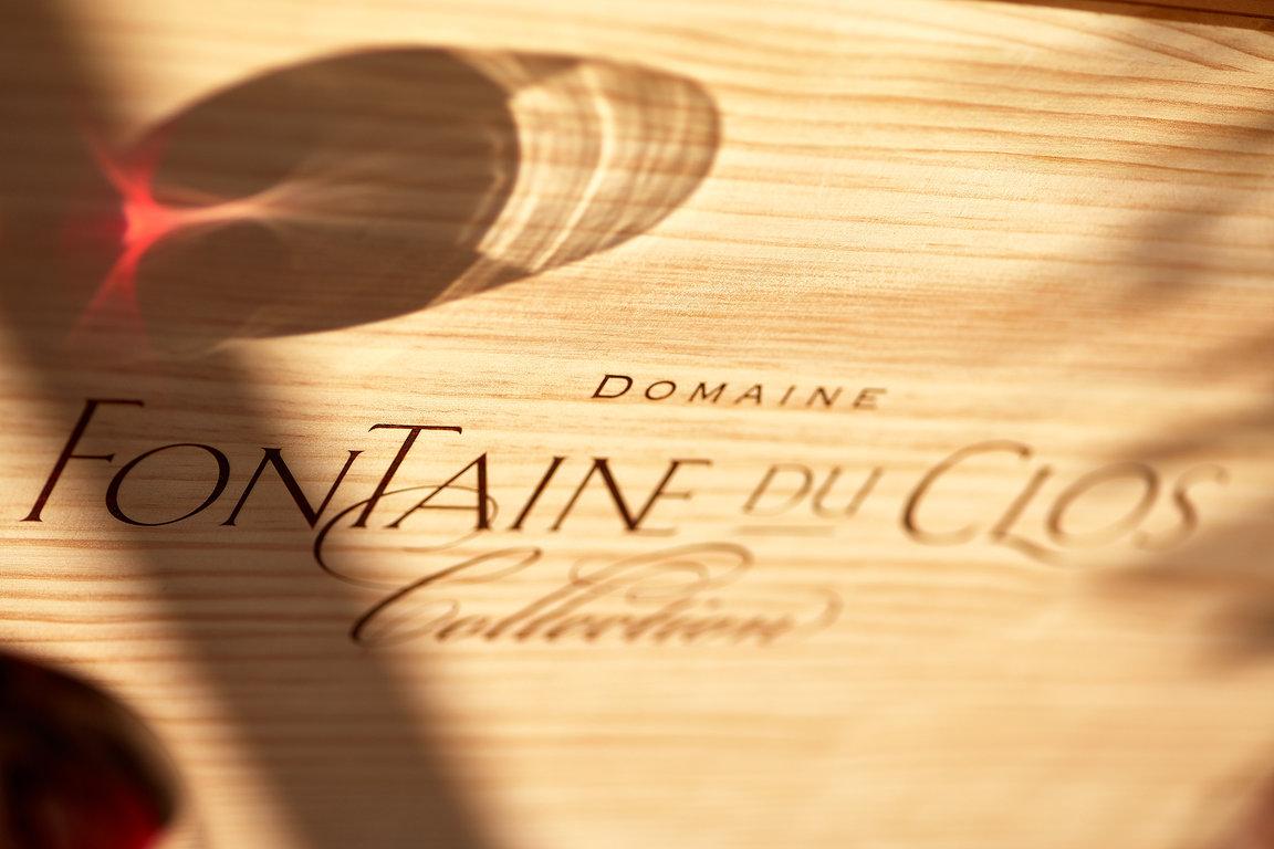 Domaine Fontaine du Clos - Het Wijnpakhuis
