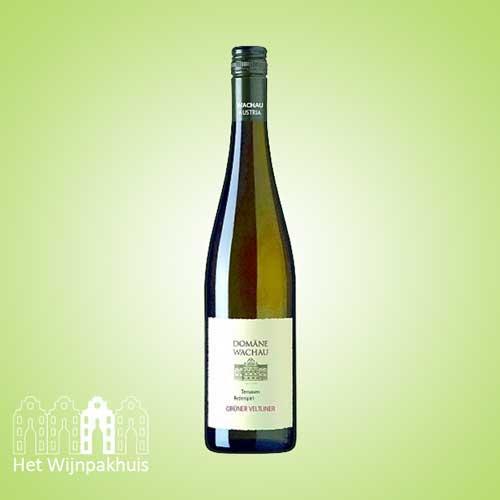 Gruner Feldliner Terrassen Felderspiel Domaine Wachau - Het Wijnpakhuis
