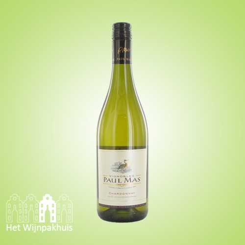 Chardonnay Paul Mas