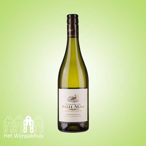 Chardonnay IGP – Domaine Paul Mas - Het Wijnpakhuis