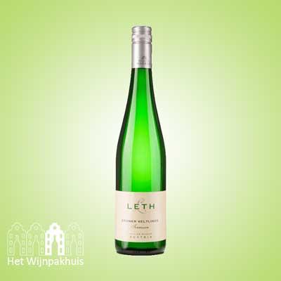Weingut Leth Gruner Veltliner Terrassen - Het Wijnpakhuis