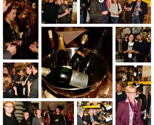 Business Drink van SAAR in Het Wijnpakhuis: groot succes!