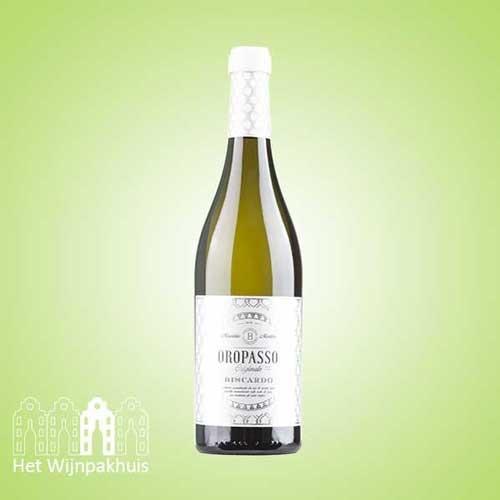 Oropasso Biscardo Originale Veronese - Het Wijnpakhuis