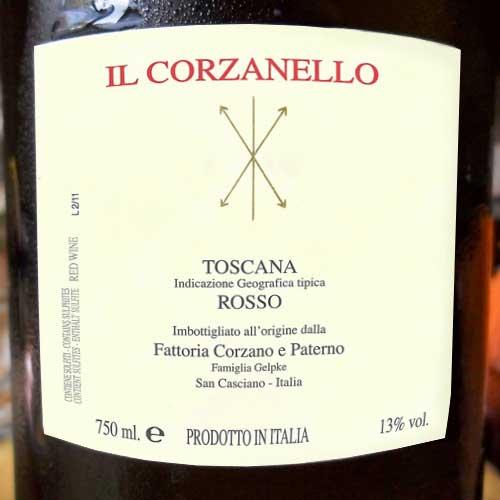 Classificatie van wijn in Italie -Indicazione Geografica Tipica