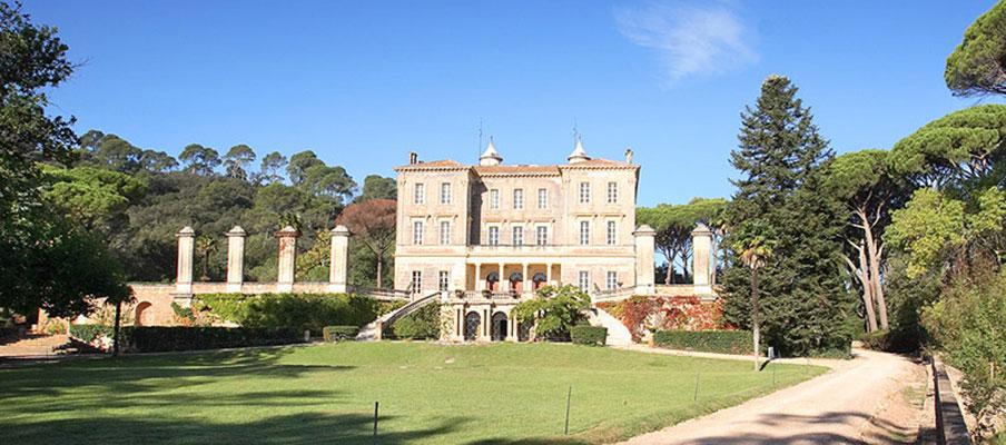 Château d'Astros - Domaine d'Astros Rose IGP