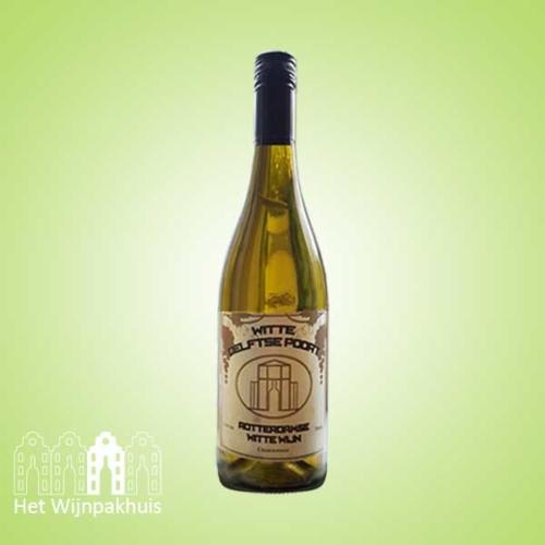 Witte Delftse Poort - Het Wijnpakhuis