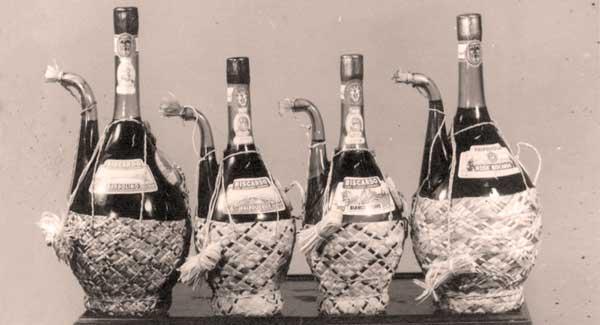 Biscardo Vini - geschiedenis - Het Wijnpakhuis