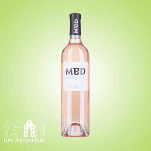 MED Provence Rosé Camparnaud - Het Wijnpakhuis