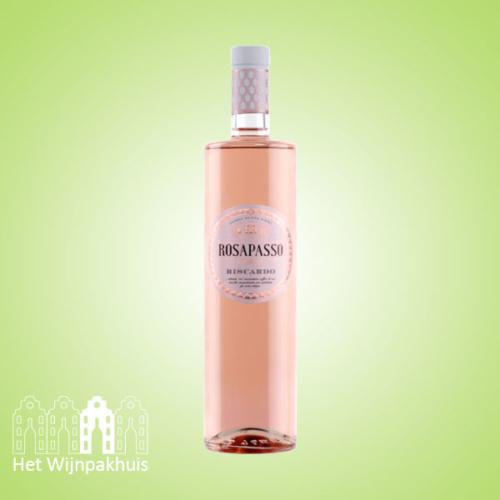 Biscardo Rosapasso Pinot Nero - Het Wijnpakhuis