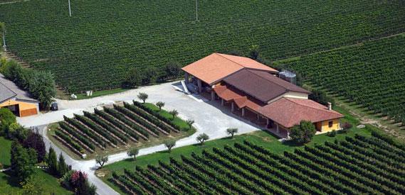 Wijnhuis Bulgarini