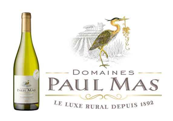 Duo Paul Mas Chardonnay - Domaine Paul Mas