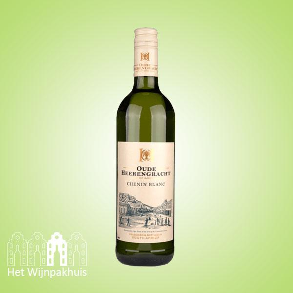 Oude Heerengracht Chenin blanc 2019 - Het Wijnpakhuis