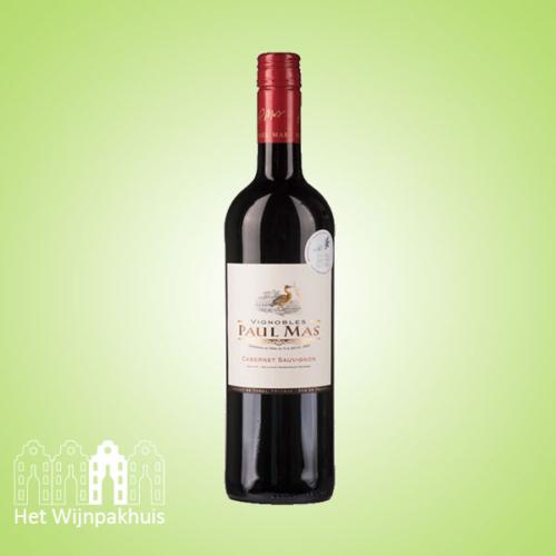 Cabernet Sauvignon - Paul Mas Classique - Het Wijnpakhuis