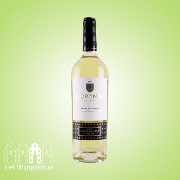 Flor de la Mar Branco - Het Wijnpakhuis